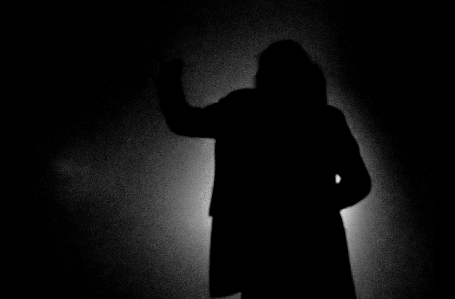 Justin Meekel — Les batailles nocturnes