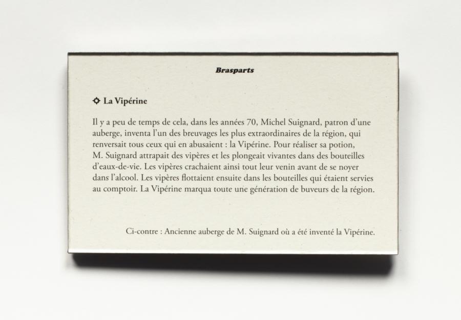 Justin Meekel — verdure tour 2009 de la France Mystérieuse